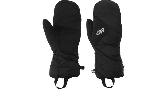 Outdoor Research Phosphor Handschoenen zwart
